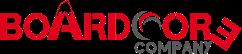 Boardcore company logo